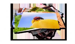 stampa foto su tanti tipi di carta